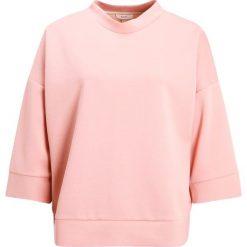 Bluzy damskie: Opus Bluza blossom red