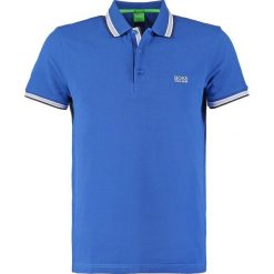 Koszulki polo: BOSS Green PADDY MODERN FIT Koszulka polo medium blue