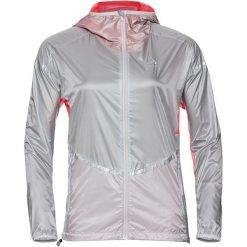Kurtki sportowe damskie: Odlo Kurtka tech. Odlo Jacket ZEROWEIGHT                        – 312251 – 312251/10187/S
