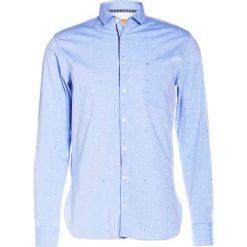 Koszule męskie na spinki: BOSS CASUAL CATTITUDE Koszula light blue