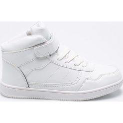 Answear - Buty Spot On. Szare buty sportowe damskie marki ANSWEAR, z gumy. W wyprzedaży za 79,90 zł.