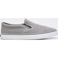 Buty skate męskie: Wsuwane buty sportowe - Jasny szary