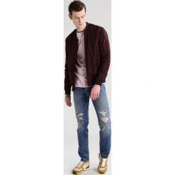 Levi's® 511 SLIM FIT Jeansy Slim Fit old boy. Szare jeansy męskie relaxed fit marki Levi's®, z bawełny. W wyprzedaży za 324,35 zł.