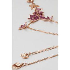 Naszyjniki damskie: Swarovski LILIA NECKLACE  Naszyjnik rosegoldcoloured