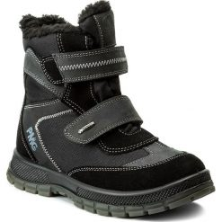 Buty zimowe chłopięce: Śniegowce PRIMIGI – GORE-TEX 8661077 D  Nero