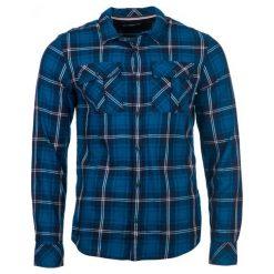 Q/S Designed By Koszula Męska L Niebieska. Niebieskie koszule męskie na spinki Q/S designed by, m, z bawełny. Za 139,00 zł.