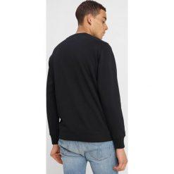 Calvin Klein Jeans CORE INSTITUTIONAL LOGO Bluza black. Czarne bluzy męskie Calvin Klein Jeans, m, z bawełny. Za 379,00 zł.