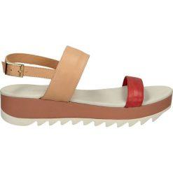 Sandały damskie: Sandały - 15057 HAI-PIX