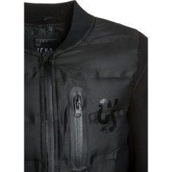 Cars Jeans BASTILLE Kurtka zimowa black. Czarne kurtki chłopięce zimowe marki bonprix. W wyprzedaży za 181,35 zł.