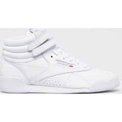 Buty sportowe dziewczęce: Reebok – Buty dziecięce, Hi.