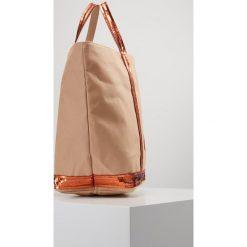 Shopper bag damskie: Vanessa Bruno CABAS MOYEN Torba na zakupy chair/ocre
