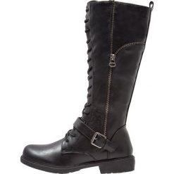 Anna Field Kozaki sznurowane black. Brązowe buty zimowe damskie marki Anna Field. Za 169,00 zł.