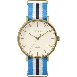 Timex - Zegarek TW2P91000. Szare zegarki damskie Timex, szklane. W wyprzedaży za 259,90 zł.