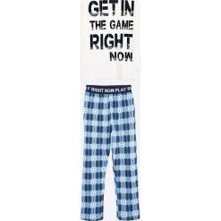 Piżamy męskie: Blukids – Piżama dziecięca 128-164 cm