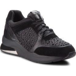 Sneakersy LIU JO - Karlie 05 B68003 TX003 Black 22222. Czarne sneakersy damskie Liu Jo, z materiału. Za 739,00 zł.