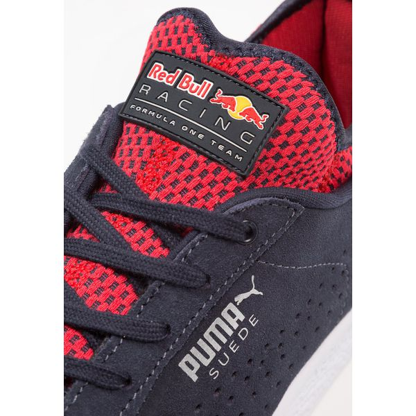 Puma RBR Tenisówki i Trampki night skyfreesiachinese red