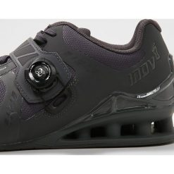 Inov8 FASTLIFT 400 BOA Obuwie treningowe grey/silver. Szare buty sportowe męskie Inov-8, z materiału. W wyprzedaży za 480,35 zł.