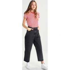 Boyfriendy damskie: Levi's® Line 8 L8 LOOSE BAGGY Jeansy Relaxed Fit grey denim