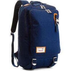 Plecak DOUGHNUT - D019-0069-F Navy. Niebieskie plecaki męskie Doughnut, z materiału. Za 349,00 zł.