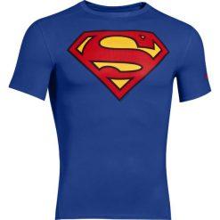 Koszulka Under Armour Alter Ego Comp (1244399-401). Czerwone odzież termoaktywna męska Under Armour, m, z elastanu, z krótkim rękawem, na fitness i siłownię. Za 102,99 zł.