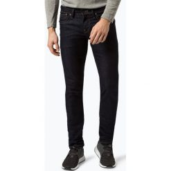 Pepe Jeans - Jeansy męskie – Hatch, niebieski. Niebieskie jeansy męskie Pepe Jeans. Za 399,95 zł.