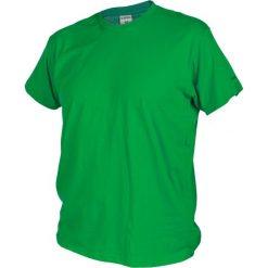 Brugi Koszulka męska 4CB9 206 zielona r. XL. Szare koszulki sportowe męskie marki Brugi, m. Za 36,72 zł.