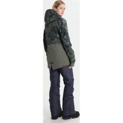 Odzież damska: Roxy TRIBE Kurtka snowboardowa dusty ivy/sylvan forest