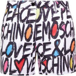 Odzież damska: Love Moschino Szorty multicoloured
