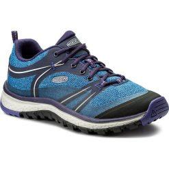 Trekkingi KEEN - Terradora 1016511 Astral Aura/Liberty. Niebieskie buty trekkingowe damskie Keen. W wyprzedaży za 279,00 zł.
