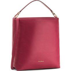 Torebka COCCINELLE - BI0 Keyla E1 BI0 13 01 01 Framboise 048. Czerwone torebki klasyczne damskie Coccinelle. W wyprzedaży za 869,00 zł.