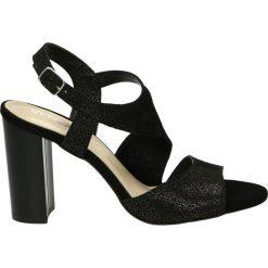 Sandały damskie: Sandały - 380871 NER-AR