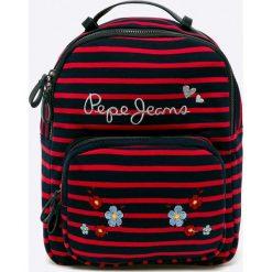 Plecaki damskie: Pepe Jeans - Plecak Tory