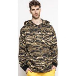 Puma - Bluza Puma x XO The Weeknd. Brązowe bluzy męskie rozpinane Puma, m, z bawełny, z kapturem. W wyprzedaży za 399,90 zł.
