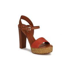 Rzymianki damskie: Sandały BOSS Casual  RAILEE