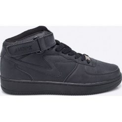 Andy-Z - Buty. Czarne buty sportowe damskie marki Andy-Z, z materiału. W wyprzedaży za 79,90 zł.