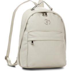 Plecak EVA MINGE - Salud 2D 17BR1372289EF  103. Brązowe plecaki damskie Eva Minge, ze skóry, eleganckie. W wyprzedaży za 359,00 zł.