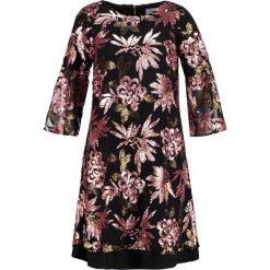 Sukienki: Closet Sukienka letnia black/gold