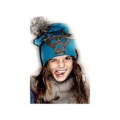 Czapki zimowe damskie: Czapka CHAPOOSIE SkullGirl Beanie