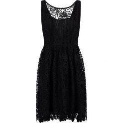 Sukienki hiszpanki: YAS YASBELLE Sukienka koktajlowa black