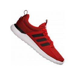 Buty sportowe męskie: Adidas Buty męskie Cf Lite Racer czerwone r. 40 2/3 (DB0436 )