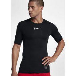 Nike Koszulka męska NP Top SS Comp czarna r. XXL (838091-010). Czarne koszulki sportowe męskie marki Nike, m. Za 97,11 zł.