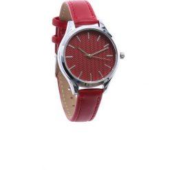 Czerwony Zegarek Range. Czerwone zegarki damskie Born2be. Za 24,99 zł.