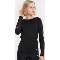 Topy sportowe damskie: Only Play TRAINING TEE Koszulka sportowa black