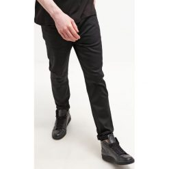 Won Hundred DEAN  Jeansy Slim Fit black. Czarne jeansy męskie relaxed fit Won Hundred. Za 569,00 zł.