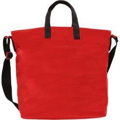 Shopper bag damskie: Lulu Guinness Torba na zakupy chalk/red/black