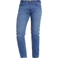 Jeansy męskie regular: Burton Menswear London HYPERBLUE Jeansy Zwężane blue