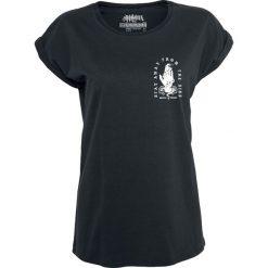 Brutal Knack Stay Away Koszulka damska czarny. Czarne bluzki asymetryczne Brutal Knack, xl. Za 99,90 zł.