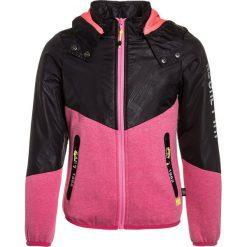 Cars Jeans SPORTY Kurtka sportowa black. Czarne kurtki chłopięce marki bonprix. W wyprzedaży za 206,10 zł.
