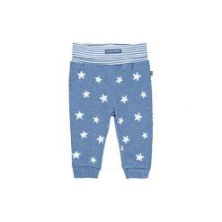 Chinosy chłopięce: Feetje Boys Spodnie star aop blue