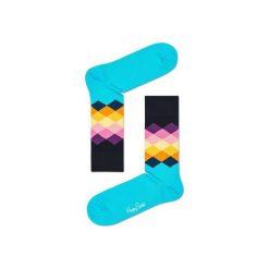 Skarpetki męskie: Skarpetki Happy Socks FAD01-7000